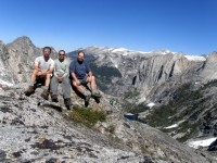 Highlight for Album: Sequoia National Forest 2010